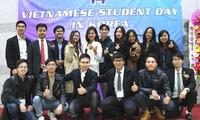 """Ngày hội sinh viên Việt Nam tại Hàn Quốc lần thứ 14 – """"Bữa tiệc văn hóa"""" dành cho sinh viên"""