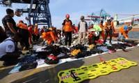 Không có công dân Việt Nam trên máy bay bị tai nạn ở Indonesia