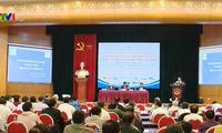 Hội thảo khoa học Ứng dụng năng lượng nguyên tử phục vụ phát triển kinh tế - xã hội