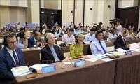 Việt Nam và Hoa Kỳ phối hợp xử lý hơn 32 ha đất khu vực sân bay Đà Nẵng nhiễm dioxin