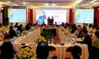 Hội nghị di sản văn hóa phi vật thể Châu Á - Thái Bình Dương 2018