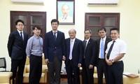 Việt Nam hợp tác với Hội đồng Olympic châu Á thực hiện nhiều chương trình dành cho vận động viên