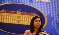 Việt Nam hoan nghênh Đại hội đồng LHQ thông qua Nghị quyết kêu gọi dỡ bỏ lệnh cấm vận Cuba