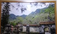 Chùa Việt Nam qua ống kính nhiếp ảnh gia người Pháp Nicolas Cornet