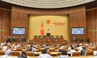 Quốc hội thảo luận về dự án Luật Phòng, chống tác hại của rượu, bia và dự án Luật sửa đổi, bổ sung một số điều của Luật Đầu tư công