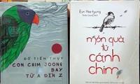 Kết nối văn học hiện đại Việt Nam - Hàn Quốc