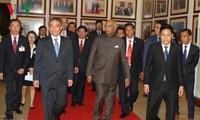Hoạt động của Tổng thống Ấn Độ Ram Nath Kovind tại Đà Nẵng