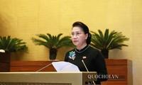 Kỳ họp thứ 6, Quốc hội khóa XIV: Quyết định nhiều vấn đề quan trọng của đất nước