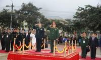 Hợp tác chặt chẽ giữa quân đội và nhân dân hai bên biên giới Phục Hòa – Long Châu