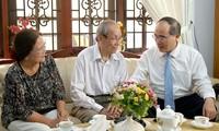 Các hoạt động chào mừng Ngày Nhà giáo Việt Nam tại các địa phương
