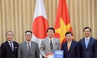 Tỉnh Chiba mong muốn tăng cường giao lưu và hợp tác với Thành phố Hồ Chí Minh