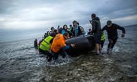 Tín hiệu buồn trong giải quyết vấn đề di cư