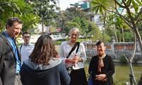 Đan Mạch và Việt Nam chia sẻ kinh nghiệm về phát triển đô thị bền vững và sống tốt