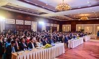 200 đại biểu tham dự Diễn đàn tri thức trẻ Việt Nam toàn cầu lần thứ I