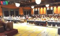 """Hội thảo Quốc tế """"Trần Nhân Tông và Phật giáo Trúc lâm- Đặc sắc tư tưởng, văn hóa"""""""