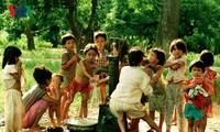 Triển lãm ảnh đẹp về chăm sóc sức khỏe ban đầu cho người dân Việt Nam