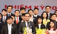 Hội sinh viên Việt Nam đổi mới nội dung, phương thức hoạt động đáp ứng yêu cầu của đất nước