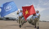 Vị thế Việt Nam thêm một lần khẳng định tại Liên hợp quốc