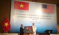 Hợp tác MIA: Biểu tượng tình hữu nghị, hợp tác thực chất Việt Nam- Hoa Kỳ.