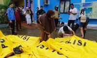 Sóng thần ở Indonesia: Đại sứ quán Việt Nam kịp thời nắm bắt thông tin về người Việt