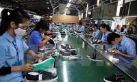 Ngành da giầy đặt mục tiêu đạt kim ngạch xuất khẩu 21,5 tỷ USD