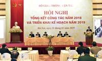 """Phó Thủ tướng Trịnh Đình Dũng: Giao thông vận tải phải luôn là ngành """"đi trước mở đường"""""""
