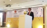Điện mừng 50 năm ngày thiết lập quan hệ ngoại giao Việt Nam – Thụy Điển