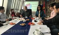 Việt Nam và Venezuela hợp tác hiệu quả trong lĩnh vực nông nghiệp