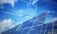 Chính phủ khuyến khích phát triển các dự án điện mặt trời