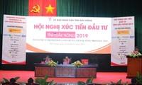 Thủ tướng Nguyễn Xuân Phúc dự hội nghị đầu tư vào tỉnh Đăk Nông
