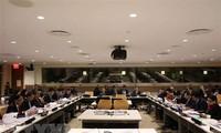Hội nghị hẹp Bộ trưởng ngoại giao ASEAN thảo luận các vấn đề lớn về an ninh và sự ổn định khu vực