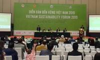 Diễn đàn quốc tế về phát triển bền vững Việt Nam 2019