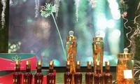 Báu vật đại ngàn ra mắt tại thủ đô Hà Nội