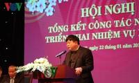 Đài Tiếng nói Việt Nam (VOV) – Thương hiệu gắn với bản sắc Việt