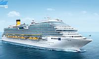 Kết nối doanh nhân Việt trên toàn thế giới bằng tour du thuyền Châu Âu 5 sao