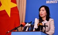 Việt Nam đặc biệt coi trọng và nghiêm túc thực hiện Cơ chế Rà soát Định kỳ Phổ quát của Hội đồng Nhân quyền Liên hợp quốc