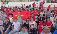 Giải U22 Đông Nam Á 2019: Việt Nam giành chiến thắng trước Philipines
