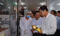 Việt Nam là thị trường đầy tiềm năng đối với ngành hàng cá tra
