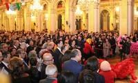 Tết trong dịp kỷ niệm 100 năm phong trào Việt Kiều tại Pháp