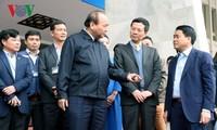 Thủ tướng Nguyễn Xuân Phúc: Việt Nam đã sẵn sàng cho hội nghị thượng đỉnh Mỹ-Triều