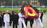 Dư luận thế giới đánh giá về chuyến thăm Việt Nam của nhà lãnh đạo Triều Tiên Kim Jong-un