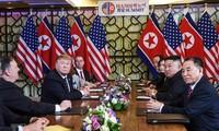 Tạo nền móng cho các cuộc đàm phán phi hạt nhân bán đảo Triều Tiên