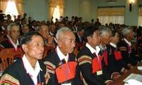 Sắp diễn ra hội nghị tổng kết 10 năm thực hiện Quyết tâm thư của Già làng các dân tộc Tây Nguyên
