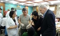 Chương trình phẫu thuật từ thiện chắp cánh ước mơ