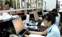 Ứng dụng công nghệ thông tin trong công tác Mặt trận