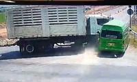 Tai nạn ô tô nghiêm trọng tại Thái Lan có người Việt thương vong
