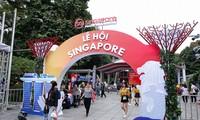 Lễ hội Singapore tại Hà Nội: Cơ hội trải nghiệm văn hóa đặc trưng của Đảo quốc Sư tử