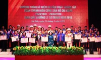 Các địa phương kỷ niệm Ngày thành lập Đoàn TNCS Hồ Chí Minh