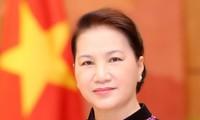 Chủ tịch Quốc hội Nguyễn Thị Kim Ngân lên đường thăm EP, tham dự IPU-140