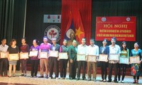 Tăng cường giao lưu nhân dân, phát triển mối quan hệ hữu nghị đặc biệt Việt – Lào